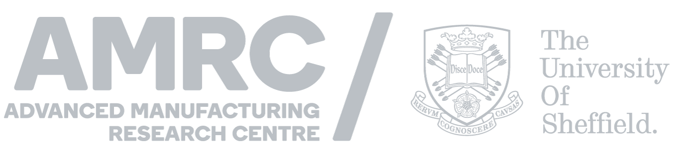The University of Sheffield - Advanced Manufacturing Research Centre logo